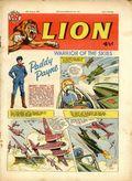 Lion (1960-1966 IPC) UK 2nd Series Aug 12 1961