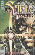 Jon Sable Freelance Bloodtrail (2005) 5