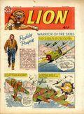 Lion (1960-1966 IPC) UK 2nd Series Aug 26 1961