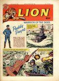 Lion (1960-1966 IPC) UK 2nd Series Sep 16 1961