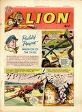 Lion (1960-1966 IPC) UK 2nd Series Sep 23 1961