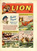 Lion (1960-1966 IPC) UK 2nd Series Oct 7 1961