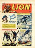 Lion (1960-1966 IPC) UK 2nd Series Oct 21 1961