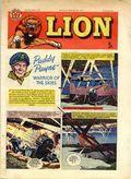 Lion (1960-1966 IPC) UK 2nd Series Nov 4 1961