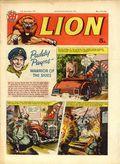 Lion (1960-1966 IPC) UK 2nd Series Nov 11 1961