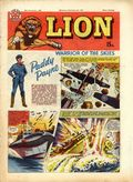 Lion (1960-1966 IPC) UK 2nd Series Nov 18 1961