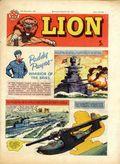 Lion (1960-1966 IPC) UK 2nd Series Nov 25 1961