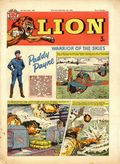 Lion (1960-1966 IPC) UK 2nd Series Dec 2 1961