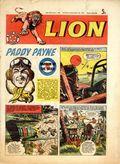 Lion (1960-1966 IPC) UK 2nd Series Dec 16 1961