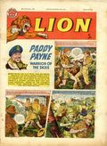 Lion (1960-1966 IPC) UK 2nd Series Dec 30 1961