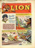 Lion (1960-1966 IPC) UK 2nd Series Jan 20 1962