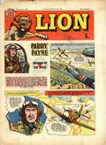 Lion (1960-1966 IPC) UK 2nd Series Jan 27 1962