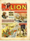 Lion (1960-1966 IPC) UK 2nd Series Feb 10 1962