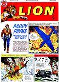 Lion (1960-1966 IPC) UK 2nd Series Feb 3 1962