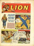 Lion (1960-1966 IPC) UK 2nd Series Feb 17 1962