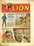 Lion (1960-1966 IPC) UK 2nd Series Feb 24 1962