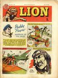 Lion (1960-1966 IPC) UK 2nd Series Mar 10 1962