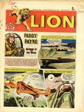 Lion (1960-1966 IPC) UK 2nd Series Mar 24 1962