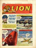 Lion (1960-1966 IPC) UK 2nd Series Mar 31 1962