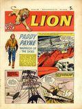 Lion (1960-1966 IPC) UK 2nd Series Apr 7 1962