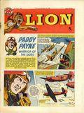 Lion (1960-1966 IPC) UK 2nd Series Apr 14 1962