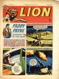 Lion (1960-1966 IPC) UK 2nd Series Apr 21 1962