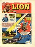 Lion (1960-1966 IPC) UK 2nd Series Apr 28 1962