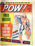 Pow! (UK 1967-1968 Odhams Press) 2B