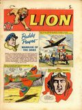 Lion (1960-1966 IPC) UK 2nd Series May 19 1962