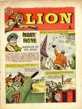 Lion (1960-1966 IPC) UK 2nd Series May 26 1962