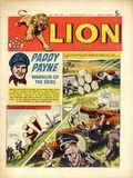Lion (1960-1966 IPC) UK 2nd Series Jun 16 1962