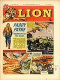 Lion (1960-1966 IPC) UK 2nd Series Jun 23 1962