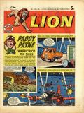 Lion (1960-1966 IPC) UK 2nd Series Jun 30 1962