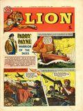 Lion (1960-1966 IPC) UK 2nd Series Jul 7 1962