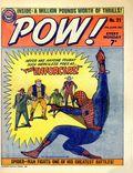 Pow! (UK 1967-1968 Odhams Press) 21