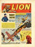 Lion (1960-1966 IPC) UK 2nd Series Jul 14 1962