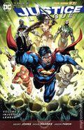 Justice League TPB (2012-2016 DC Comics The New 52) 6-REP