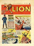Lion (1960-1966 IPC) UK 2nd Series Jul 28 1962