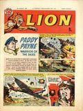 Lion (1960-1966 IPC) UK 2nd Series Aug 4 1962
