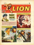 Lion (1960-1966 IPC) UK 2nd Series Aug 11 1962