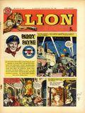 Lion (1960-1966 IPC) UK 2nd Series Aug 18 1962