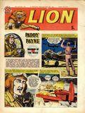 Lion (1960-1966 IPC) UK 2nd Series Aug 25 1962