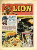 Lion (1960-1966 IPC) UK 2nd Series Sep 1 1962