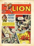 Lion (1960-1966 IPC) UK 2nd Series Sep 8 1962