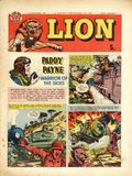 Lion (1960-1966 IPC) UK 2nd Series Nov 3 1962