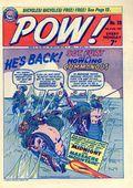 Pow! (UK 1967-1968 Odhams Press) 29