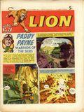 Lion (1960-1966 IPC) UK 2nd Series Nov 10 1962