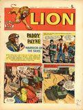 Lion (1960-1966 IPC) UK 2nd Series Dec 8 1962