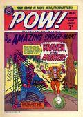 Pow! (UK 1967-1968 Odhams Press) 34