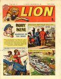 Lion (1960-1966 IPC) UK 2nd Series Jan 5 1963